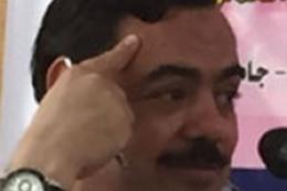 عبدالرازق مختار محمود