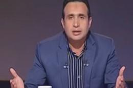 الإعلامي أحمد عبدالحافظ