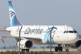 سوء الأحوال الجوية يؤخر إقلاع طائرة مصر للطيران المتجهة إلى كندا