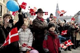 الدنمارك أسعد بلاد العالم