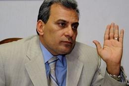 جابر نصار رئيس جامعة القاهرة