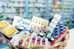 صورة أدوية صورة أرشيفية
