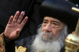 بابا الإسكندرية يقرر إلغاء الاحتفالات بعيد الفصح