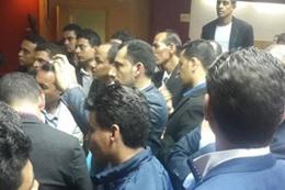 انسحاب 5 من أعضاء مجلس «الصحفيين»