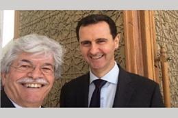 الأسد ورازي