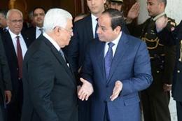 """القاهرة محبطة من """"أبومازن"""""""
