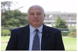 دافيد جوفرين، السفير الإسرائيلي بالقاهرة