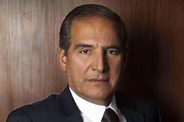 النائب محمد بدوى دسوقى، عضو لجنة النقل والمواصلات بمجلس النواب