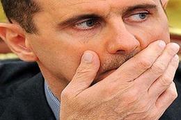 «الأسد» ينهار في دمشق