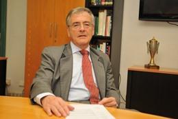 السفير الألماني بالقاهرة يوليوس جيورج لوة
