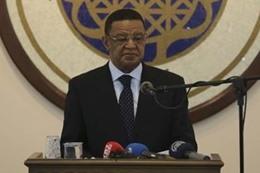 الرئيس الإثيوبي