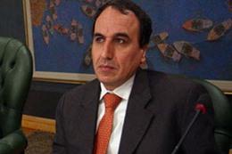 نقيب الصحفيين عبدالمحسن سلامة