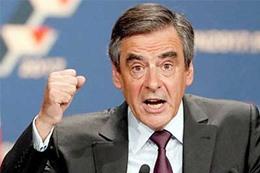 """""""فيون"""" يتهم الرئيس الفرنسى بإدارة """"خلية سرية"""" ضده"""