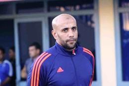 عبد الغني يرحب بالعودة لجهاز الزمالك
