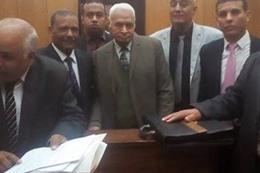 """""""محامين المنيا"""": تعليق الإضراب مؤقت باستثناء الدائرة الثانية"""