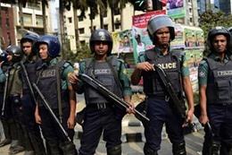 انتحاري يفجر نفسه بالقرب من مطار دكا في بنجلاديش