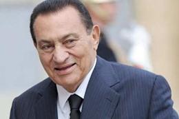 الإفراج عن مبارك