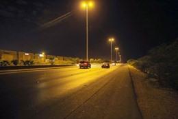 الطريق الدائري_ أرشيفية