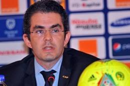 هشام العمرانى