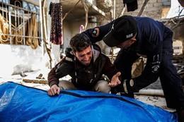 مجزرة الموصل