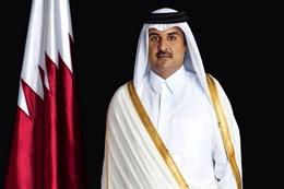 أمير قطر تميم