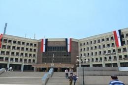 جامعة أسيوط للطب والاسنان
