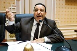 عادل بدوى عضو لجنة الإسكان بمجلس النواب