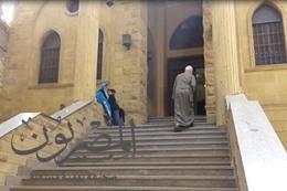 مسجد موسي في العزيزية