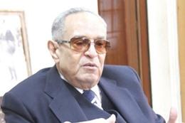 المستشار بهاء الدين أبو شقة