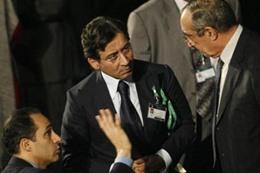 رجال مبارك يطالبون 260 مليون جنيه تعويضات