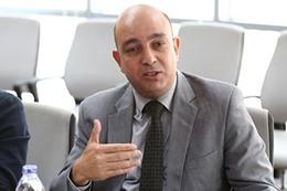 النائب نضال السعيد، رئيس لجنة الاتصالات وتكنولوجيا المعلومات