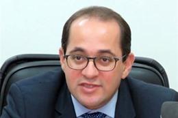 أحمد كوجك  نائب وزير المالية