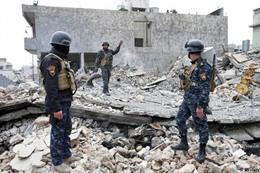 جنرال أمريكي يقر بدور بلاده في مقتل مدنيين بالموصل