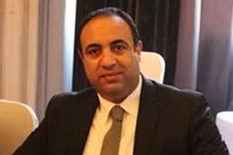 النائب خالد عبد العزيز فهمي، عضو مجلس النواب