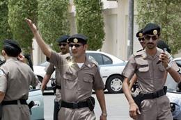 الأمن يقتل عنصرين متطرفين شرقي السعودية