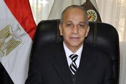 محمود عشماوي محافظ القليوبية