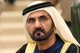 حاكم دبي