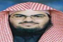 عايض بن سعد الدوسري