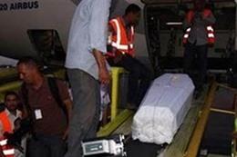 جثث المصريين بالخارج