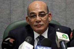 الوزير الدكتور عبدالمنعم البنا،