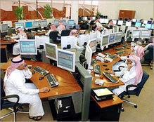 البورصة السعودية تصعد لأعلي مستوياتها