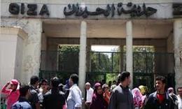 حديقة الحيوان تستقبل المواطنين للاحتفال بشم النسيم