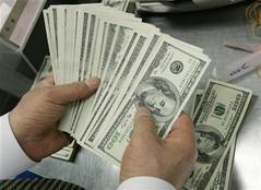الدولار يهبط لـ15,85 جنيه
