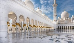 اشتريت مسجدًا.. أبشر