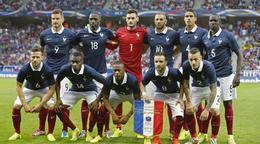 منتخب فرنسا يمنع لاعبيه المسلمين من الصيام