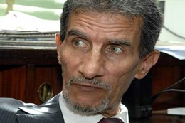 السفير معصوم مرزوق