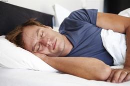 سر النوم العميق عند بعض الأشخاص