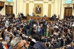 «الطوارئ» تعصم البرلمان من الحل