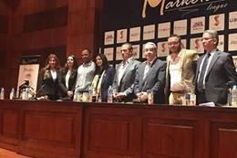 انطلاق المؤتمر الثاني للمسوقين المصريين