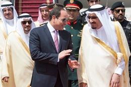 توقعات بتفعيل اتفاقات بـ25 مليار دولار بين مصر والسعودية